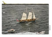South Passage Entering Sydney Carry-all Pouch