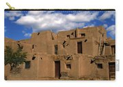 South Pueblo Taos Carry-all Pouch