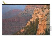 South Rim Sunset Carry-all Pouch