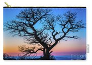 South Rim Tree Carry-all Pouch