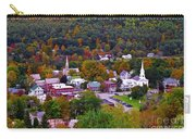 South Royalton Vermont Carry-all Pouch