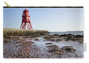 South Shields Groyne Carry-all Pouch