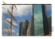 South Street Seaport - New York City Carry-all Pouch