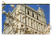 South Tower Exeter Cathedral Carry-all Pouch