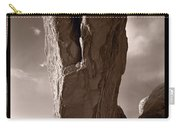 South Window Arch Arches National Park Carry-all Pouch