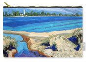 Southampton Dunes Carry-all Pouch