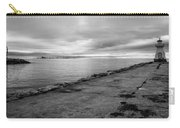 Southampton Lighthouse Carry-all Pouch