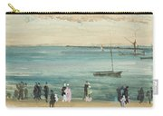 Southend Pier Carry-all Pouch