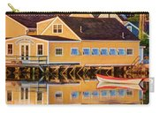 Southend Yacht Club Carry-all Pouch
