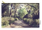 Southern Beauty 2 - Tallahassee, Florida Carry-all Pouch