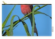 Southern Carmine Bee-eater  Carry-all Pouch