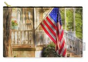 Southern Charm Carry-all Pouch by Benanne Stiens