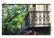 Southern Charm In Savannah  Carry-all Pouch
