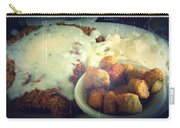 Southern Comfort Deep Fried Carry-all Pouch