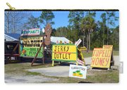 Southern Delights Carry-all Pouch