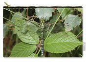 Southern Hawker Carry-all Pouch