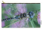 Southern Hawker Dragonfly Aeshna Cyanea Carry-all Pouch