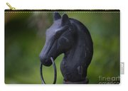 Southern Horse Head  Carry-all Pouch