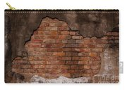 Southern Layers-signed-#5596 Carry-all Pouch
