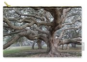 Southern Live Oak Carry-all Pouch