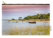 Southern Living - Sullivan's Island Sc Carry-all Pouch