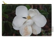 Southern Magnolia Matchsticks Carry-all Pouch