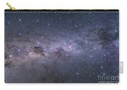 Southern Milky Way From Vela Carry-all Pouch