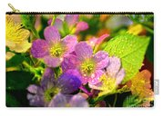Southern Missouri Wildflowers 1 Carry-all Pouch