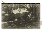 Southern Plantation Path Carry-all Pouch