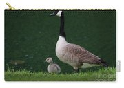 Southern Pond View Carry-all Pouch