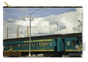 Southern Railway Carry-all Pouch