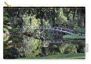 Southern Reflections Carry-all Pouch