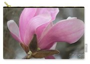 Southern Saucer Magnolia Closeup Carry-all Pouch