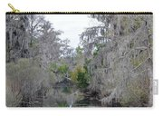 Southern Swamp Carry-all Pouch