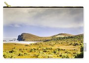Southern Tip Of Bruny Island Carry-all Pouch