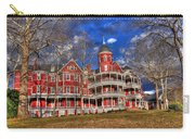 Southern Virginia University Carry-all Pouch