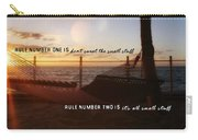Southernmost Quote Carry-all Pouch