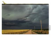 Southwest Nebraska Chase Day 017 Carry-all Pouch