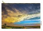 Southwest Nebraska Chase Day 046 Carry-all Pouch