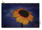 Southwest Sunflower Carry-all Pouch