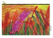 Southwestern Serenade Carry-all Pouch