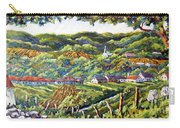 Souvenir 04 By Prankearts Carry-all Pouch