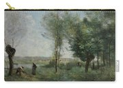 Souvenir Of Coubron Carry-all Pouch