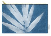 Spa Bamboo 2- Art By Linda Woods Carry-all Pouch