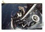 Space: Apollo 9 Carry-all Pouch