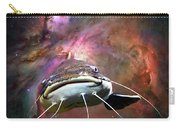 Space Fish Carry-all Pouch