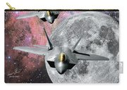 Space Invaders Carry-all Pouch