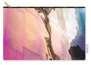 Space Needle Reflection Carry-all Pouch