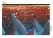 Space Scape Carry-all Pouch