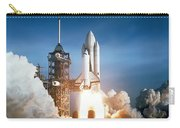 Space Shuttle Columbia - First Launch 1981 Carry-all Pouch